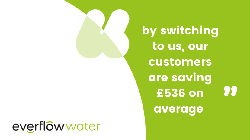 Switch to Everflow Water