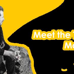Meet the Team - Mat