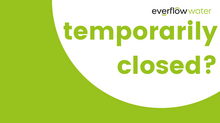 Is your business temporarily closed?