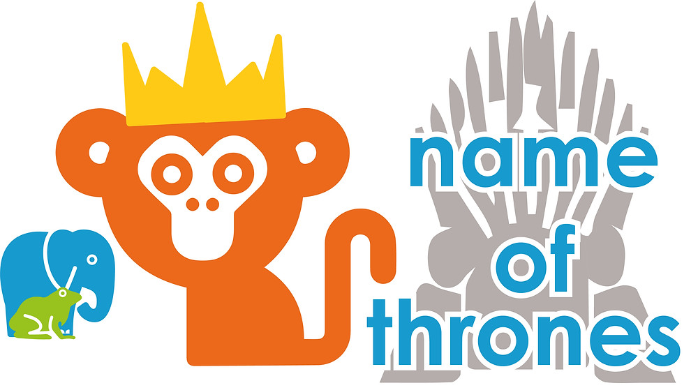 Name of Thrones: Competition Results