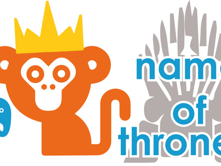 Name of Thrones: The Results