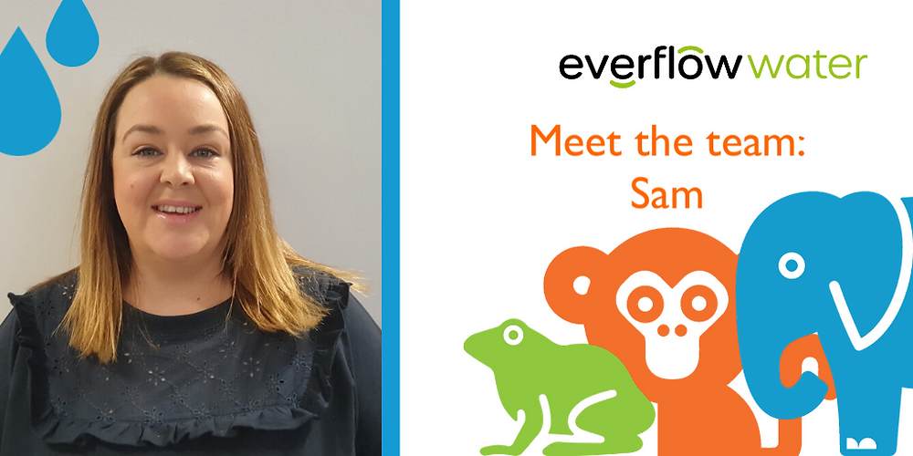 Meet the Team: Sam