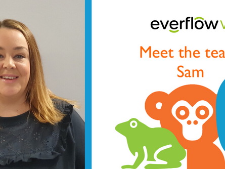 Meet the Team: Sam