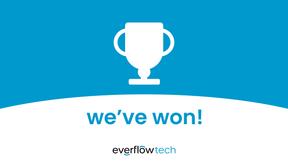 We've won: Innovation Award!