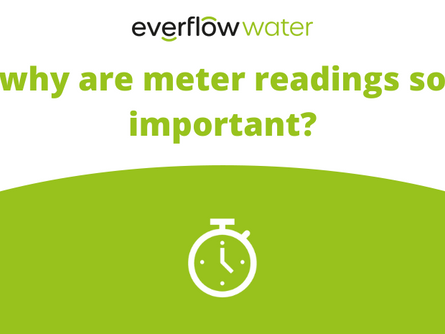 Why are meter readings so important?