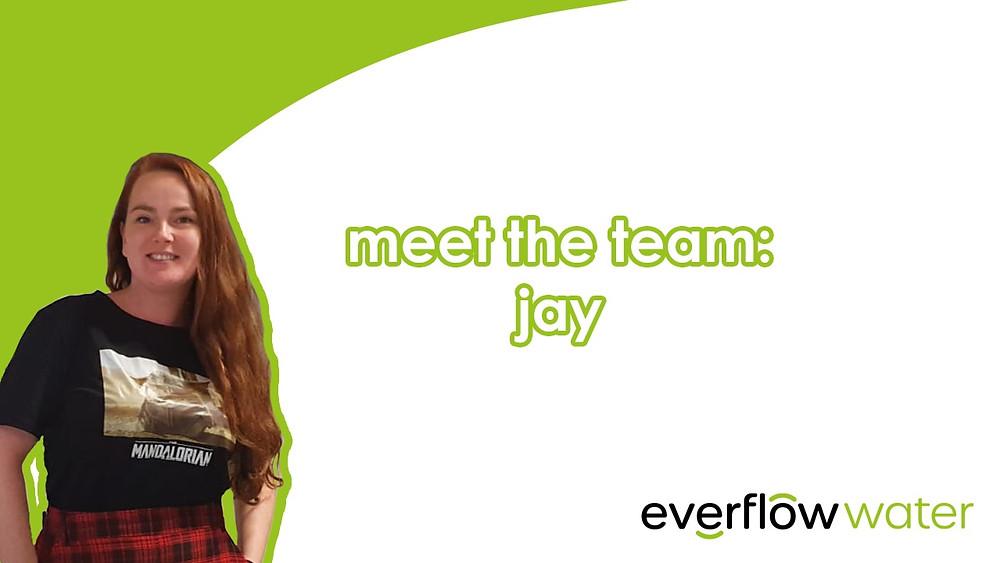 Meet the Team: Jay