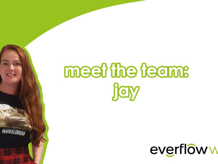 Meet the Team: Jay