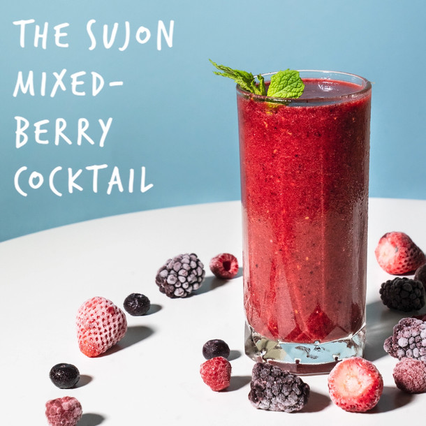 Sujon Cocktail