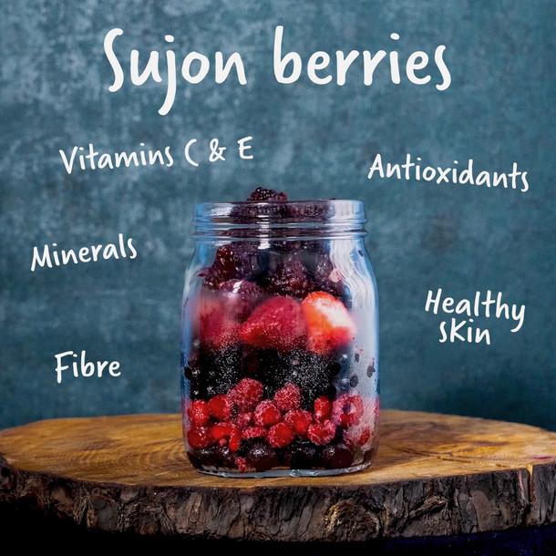 Sujon Health Benefits
