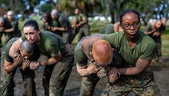 military woman.jfif