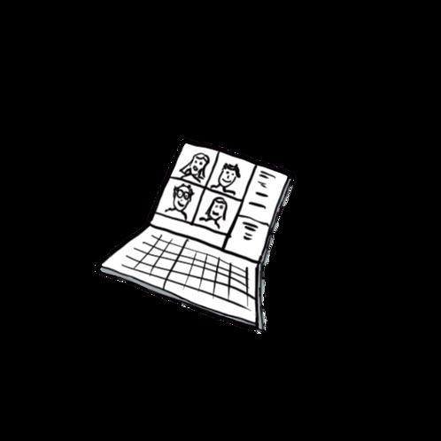 Interaktive Tools im Online Setting
