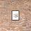Thumbnail: Beauty from Ashes Framed Art Print