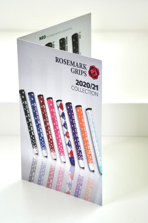 Rosemark Grips  | Click for Portfolio
