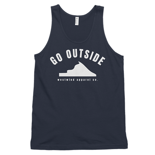 Go Outside Tank