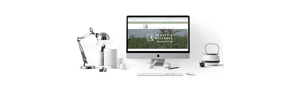 Amaro Website