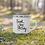 Thumbnail: Good Vibes Only Enamel Mug