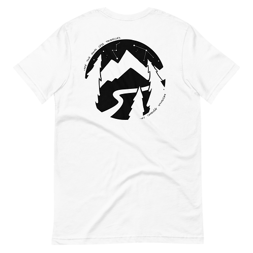 Road Less Travelled Tee