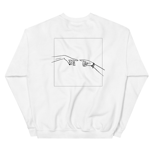 Reach Out Sweatshirt