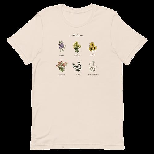 Wildflowers Tee