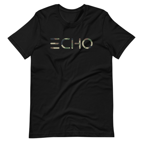Echo Camo Tee
