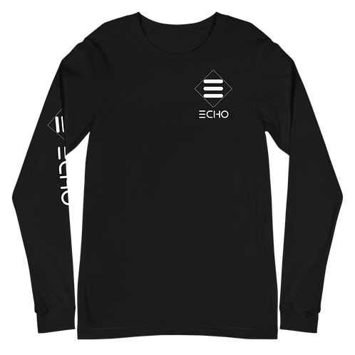 Echo Premium Long Sleeve Tee
