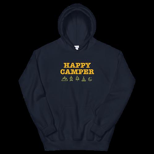Happy Camper Hoodie