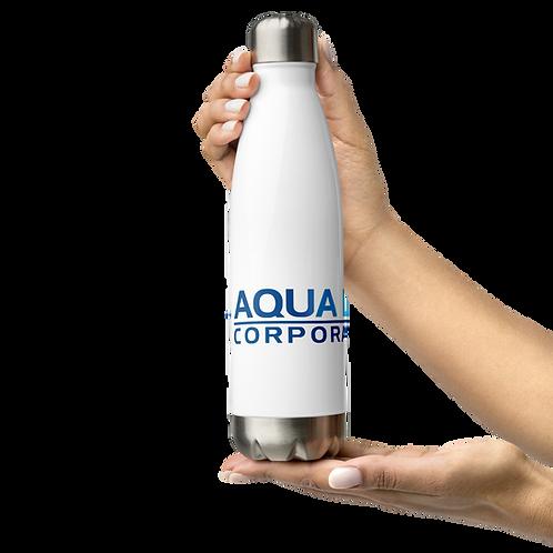 Aqua Ben Stainless Steel Reusable Water Bottle- Gradient