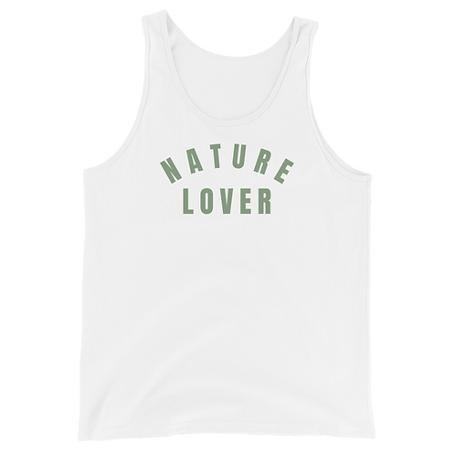 Nature Lover Tank