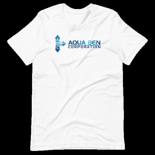 Aqua Ben Tee - Unisex