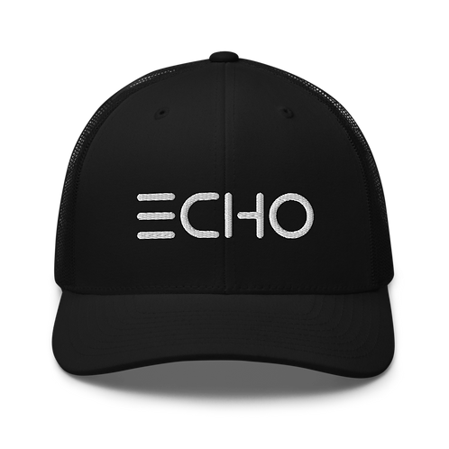 Echo Trucker Cap