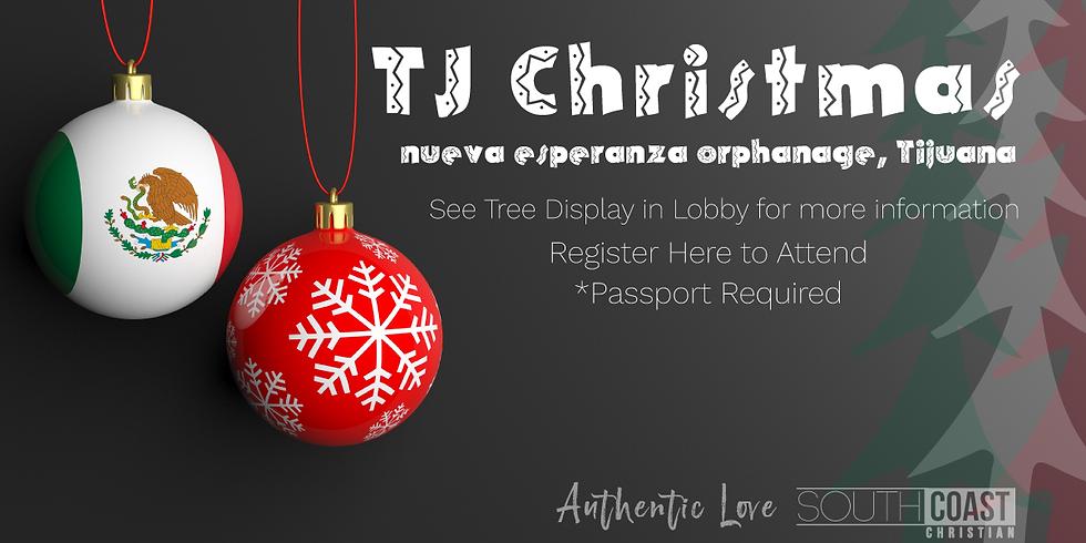 TJ Christmas