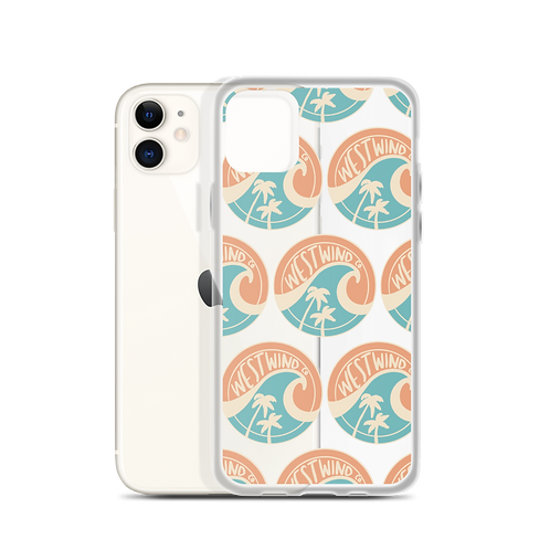 Westwind Apparel Co. iPhone Case