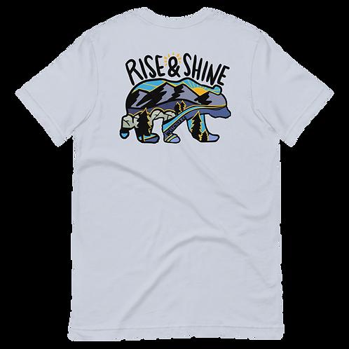 Rise and Shine Tee