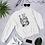 Thumbnail: Saltwater Heart Sweatshirt