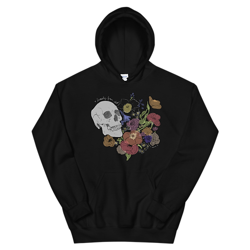 Beauty from Ashes Hoodie