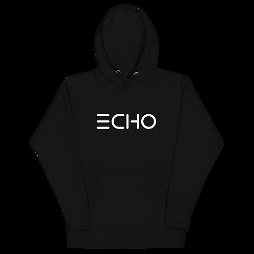 ECHO Logo Hoodie