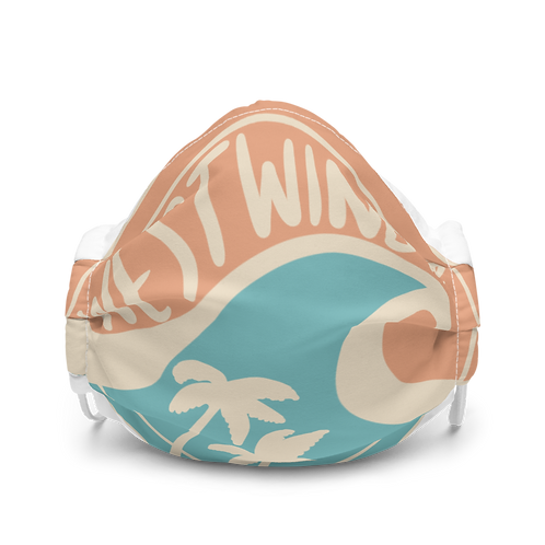Westwind Co. Face Mask
