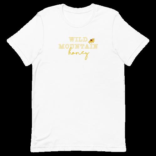 Wild Mountain Honey Tee