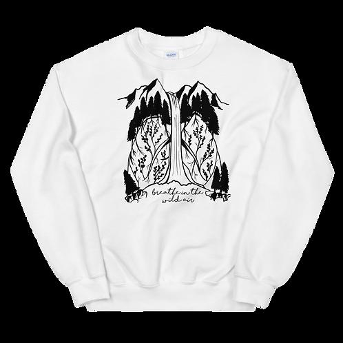 Wild Air Sweatshirt