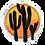 Thumbnail: Cactus Sunset Sticker