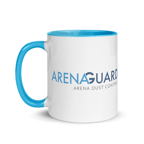 ArenaGuard Color Splash Mug
