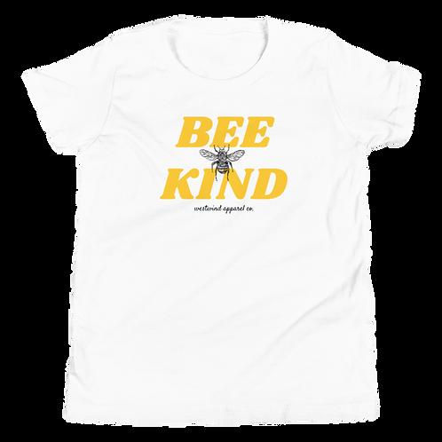 Kids Bee Kind Tee