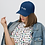 Thumbnail: SoilFloc Embroidered Structured Twill Cap