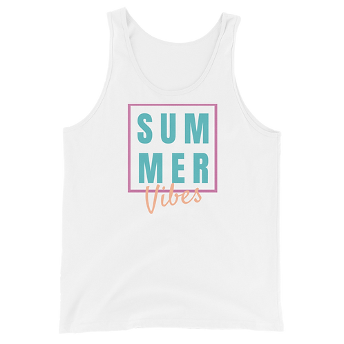 Summer Vibes Tank