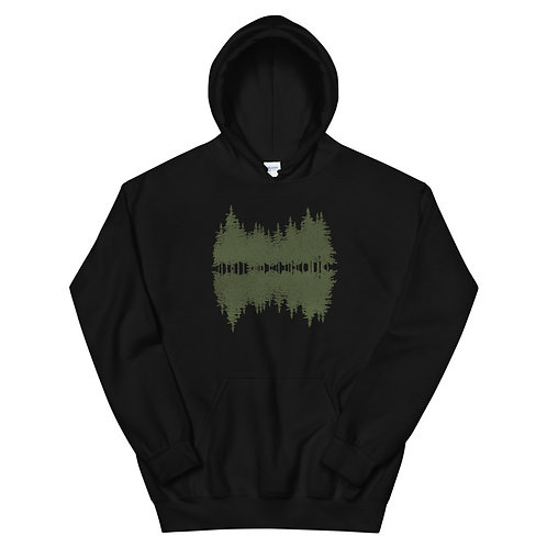 Reflections Hoodie