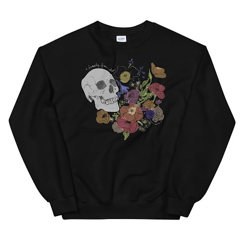 Beauty from Ashes Sweatshirt