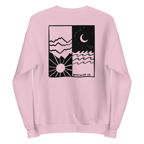 Elements Sweatshirt
