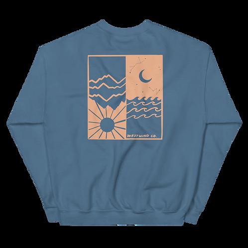 Elements Sweatshirt