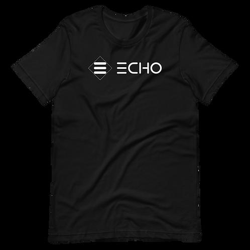 Echo Wordmark Tee