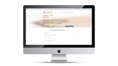 OC Bridges website